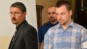 Vít Legerský je přesvědčen, že Petr Kramný je vinen.