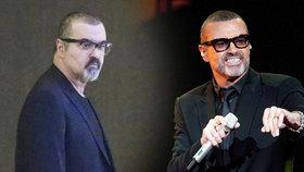 George Michael překonal závislost? Vrací se na pódia!