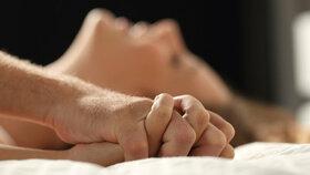 Mnohonásobný orgasmus v šesti krocích: Perfektní návod, jak dosáhnout slasti