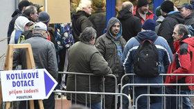 Další peníze na nové kotle: Dočkali se občané ve Středočeském a Jihomoravském kraji