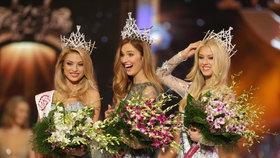 Českou Miss sleduje stále méně diváků: Zmatená promo akce, chybí jen hrnce, říkají lidé