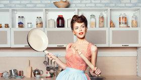 45 triků, které vám v domácnosti ušetří námahu, čas i peníze