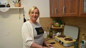 Eva jede pomáhat uprchlíkům do Itálie. Zaklepe jí na dveře opět sociálka?