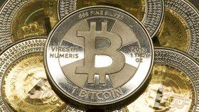 Bitcoin a další kryptoměny raketově stoupají. Tomáš obratem vydělává tisíce