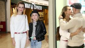 Ivana Jirešová má novou lásku: Kvůli dceři Sofii s ní byl málem konec!