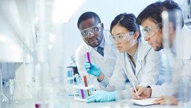 Na včasném odhalení onemocnění či přizpůsobení léčby potřebám konkrétního pacienta pracují neurologové z výzkumného institutu CEITEC v Brně.