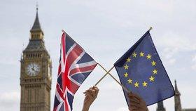 Brexit udělal z Česka žádanou zemi: Britové náhle zatoužili po našem občanství