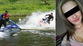 Smrt dívky na Orlíku může znamenat stopku vodním skútrům. Místní chtějí zákaz