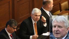 Nový guvernér ČNB Rusnok: Odměna od Zemana? Zapadá to do sebe, ale není to tak