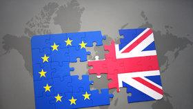 Británii přebírá nová premiérka: Statisíce Britů chtějí do Německa.