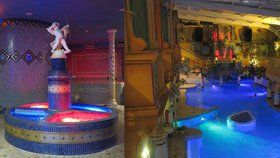 Tip na víkend pro rodinu: Aquapark, zábava i odpočinek v Liberci