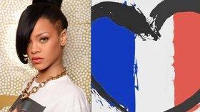 Rihanna přiletěla do Nice krátce před útokem teroristy! Večer měla koncertovat