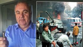 Šéfredaktor turecké CNN pro Blesk o puči: Bylo to jako v Praze v roce 1968