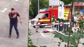 Pistole ze Slovenska skončila u šíleného střelce. Prodejce dostal 7 let natvrdo