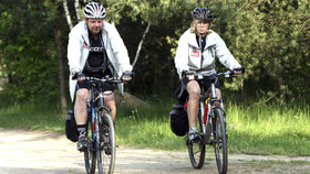 Kam na kole v kraji Vysočina?