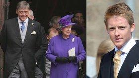 Smrt prachatého vévody: 280 miliard zdědí 25letý floutek. Za mejdany utrácí miliony