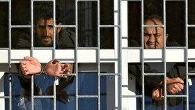 Zařízení pro zajištění cizinců Drahonice