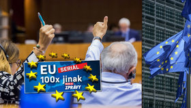 """""""Nesmyslné"""" směrnice z EU mohou Češi krotit. Proč se tak neděje?"""