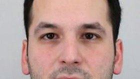 Pohřešovaný Adam Homsi