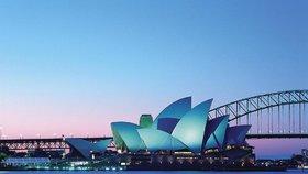 Kam se stěhují milionáři: Francie čelí úprku, Austrálie boháče láká