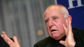 Zemřel ekonom Ježek (†77), jeden z otců kuponové privatizace. Klause to zdrtilo
