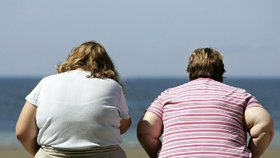 Máte nadváhu? Jste náchylnější k rakovině, tvrdí vědci