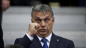 Viktor Orbán varuje: Příliv uprchlíků z loňska se může opakovat