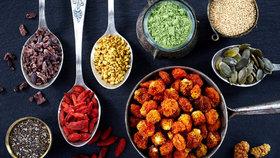 Chia semínka, quinoa, avokádo: Jsou superpotraviny skutečně tak skvělé?