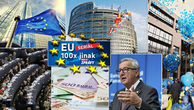 """Nerozumíte EU a bruselským """"šílenostem""""? Známe odpovědi na nejčastější otázky"""