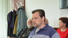 Petr Kramný čelil žalobě z křivého obvinění.