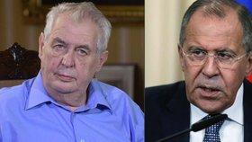 """Putinův muž perlil jako Zeman. """"Spousta k*nd,"""" zhodnotil americké volby"""