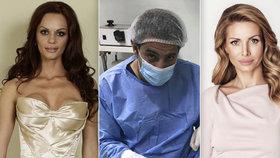Chlípný chirurg zval do ordinace i prominenty: Málem nalákal i slavnou playmate či poslankyni!