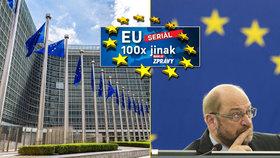 Hlas lidu pohne i Bruselem. Jak můžeme přinutit euroúředníky k akci?