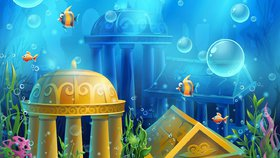 Horoskop bájné Atlantidy: Jaké jste znamení a co to o vás vypovídá
