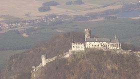 Objevte památky Libereckého kraje