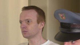 Tunelář Martin Říha byl údajně zavražděn.