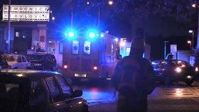 Migrant znásilnil sestřičku na Bulovce, tvrdí policie. Zaútočil v noci