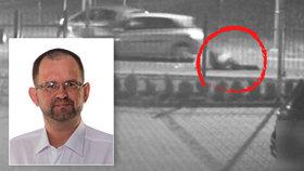 Známý lékař, který v Ostravě smetl mladíka a ujel: Nevěděl jsem, že je zraněný!