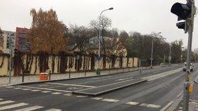 Praha chce zvýšit bezpečnost chodců. V kritických místech přibudou přechody i zpomalovací prahy