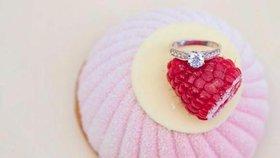 Co se zásnubním prstenem, když ze svatby sejde?