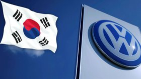 Volkswagen v reklamě klamal s emisemi. Zaplatí za to Korejcům 800 milionů