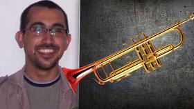 Pedofila (†42) ubili k smrti jeho trumpetou: Přímo na koncertě se mu pomstili rodiče zneužitých dětí