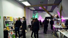 DesignSupermarket slaví 10. výročí: V Kafkově domě seženete i dárky k Vánocům