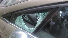Zloděj měl zálibu ve francouzských autech: V Praze 4 jich vykradl 30