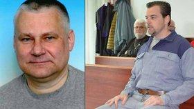 Petr Kramný se ve vězení setkal i s Kajínkem.