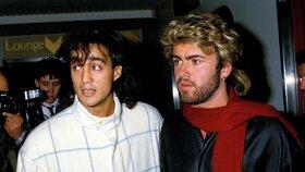 Exparťák George Michaela z kapely Wham: Změnil se k nepoznání a přišel o háro