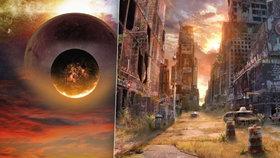 Konec světa? Podle tajemného biblického proroctví nás čeká už příští víkend!