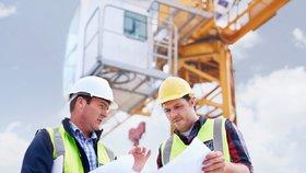 Firmy mají zájem o zaměstnávání cizinců, stačí jim nižší platy (ilustrační foto)