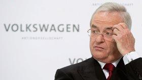 Šéf Volkswagenu má penzi snů: Denně dostává 84 tisíc!