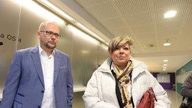 Soud o hidžáb: Ředitelka Kohoutová vyhrála nad studentkou, která se chtěla ve škole zahalovat.